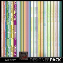 Bundle Printemps-Pâques Digital Bundles Scrap'n'Design 5,75 € -35%