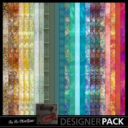 Under the Sea Bundle Scrap'n'Design Digital Bundles 4,90 €