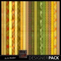 Bundle Thanksgiving 01 Digital Bundles Scrap'n'Design 4,25€