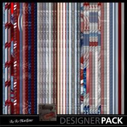 Christmas XXL 01 Scrap'n'Design Digital Bundles 10,90€