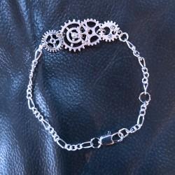 Bracelet Rouages Bracelets Scrap'n'Design 11,50€