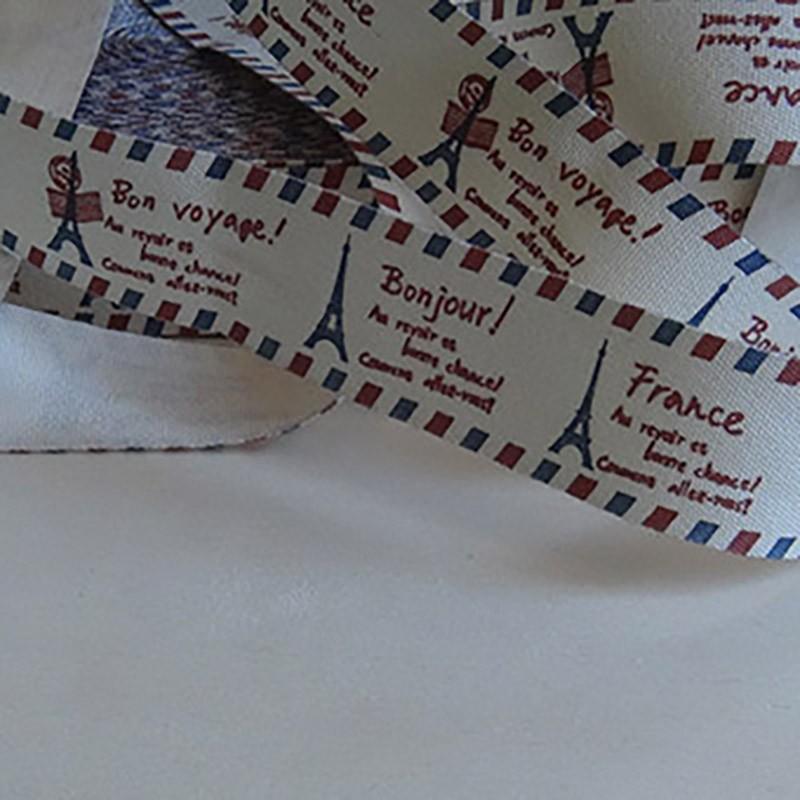 Paris Ribbon Ribbons 1,50€
