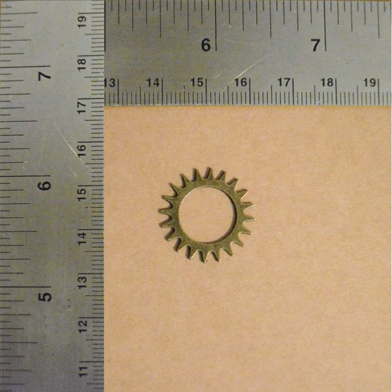 Gear 03 Charms and Pendants 0,30€