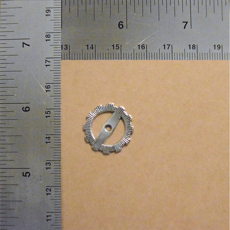 Gear 08 Charms and Pendants 0,30€