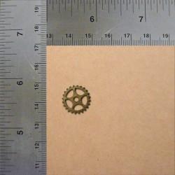 Gear 15