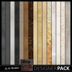 Textured Paper 01 Scrap'n'Design Background Kits 1,50€