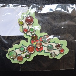 Brads Christmas Scrap'n'Design Brads-Buttons 4,50 €