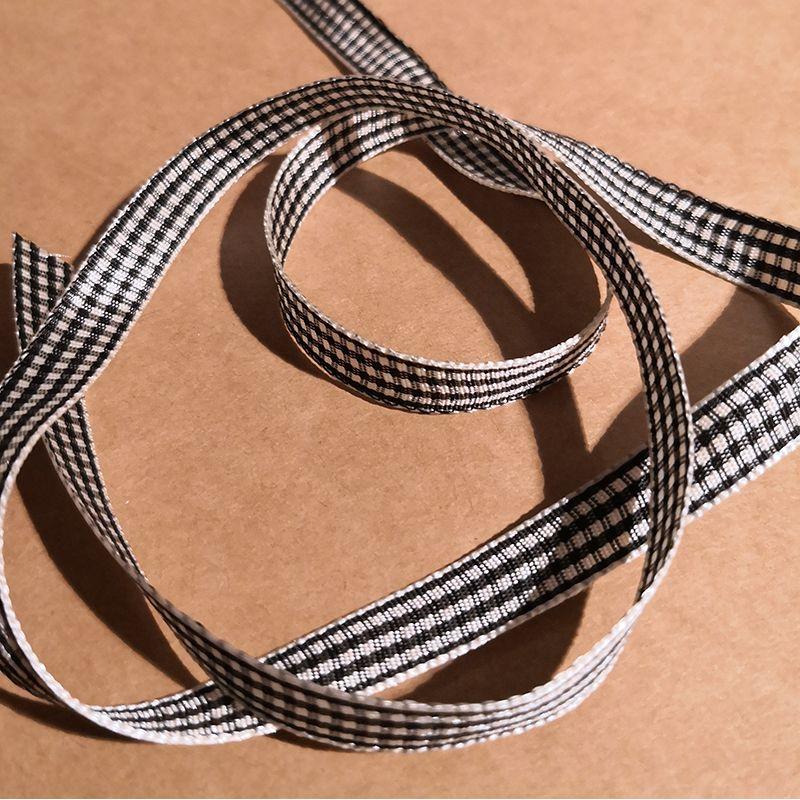 Small Vichy Ribbon Home 1,10€