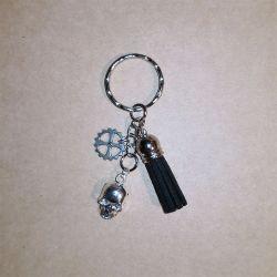 Porte clef Tendance Porte-Clefs Scrap'n'Design 5,00€