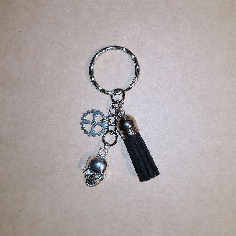 Trendy Keychain Scrap'n'Design Key Ring 5,00 €