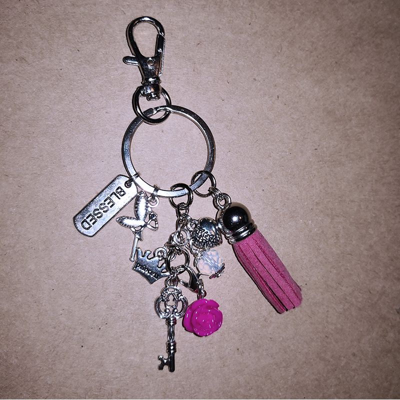 Princess Jewlry Bag Scrap'n'Design Bag Jewelry 9,90€
