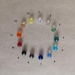 Sew Bag Jewelry Scrap'n'Design Key Ring 9,90€