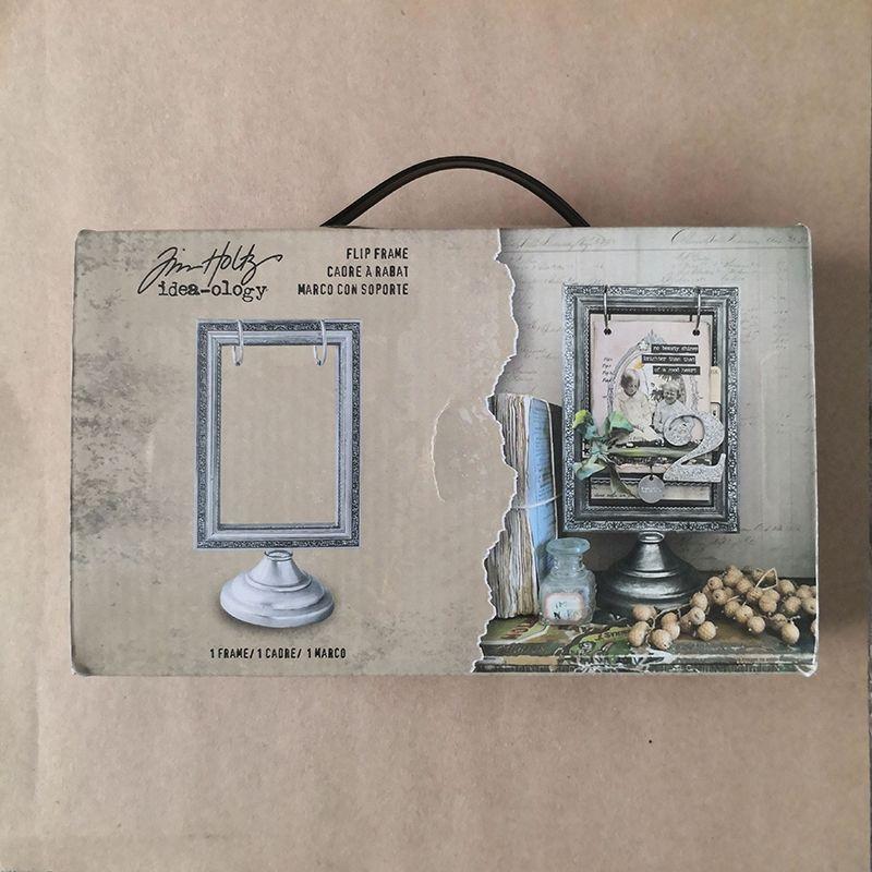 Cadre à Rabat Ranger Par Tim Holtz Autres Embellissements Ranger Ink 15,80€
