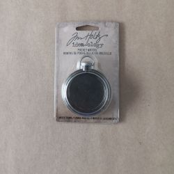 Pocket Watch Tim Holtz Ranger Ink Others Embellishments 6,95 €