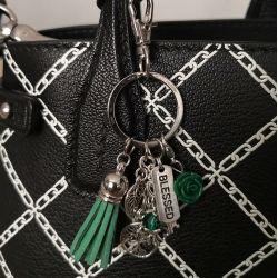 Tree Life Jewelry Bag Scrap'n'Design Bag Jewelry 8,90€