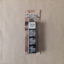 Mini Encreur Distress 03 Tampons-Encres-Poudres Ranger Ink 9,80€