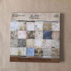 Paper Stash EtcEtera by Tim Holtz