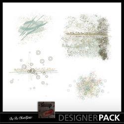 Overlays Eternity Scrap'n'Design Overlays 1,70€