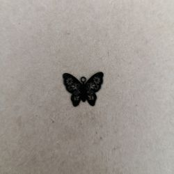 butterfly charm peint Charms and Pendants 1,20 €