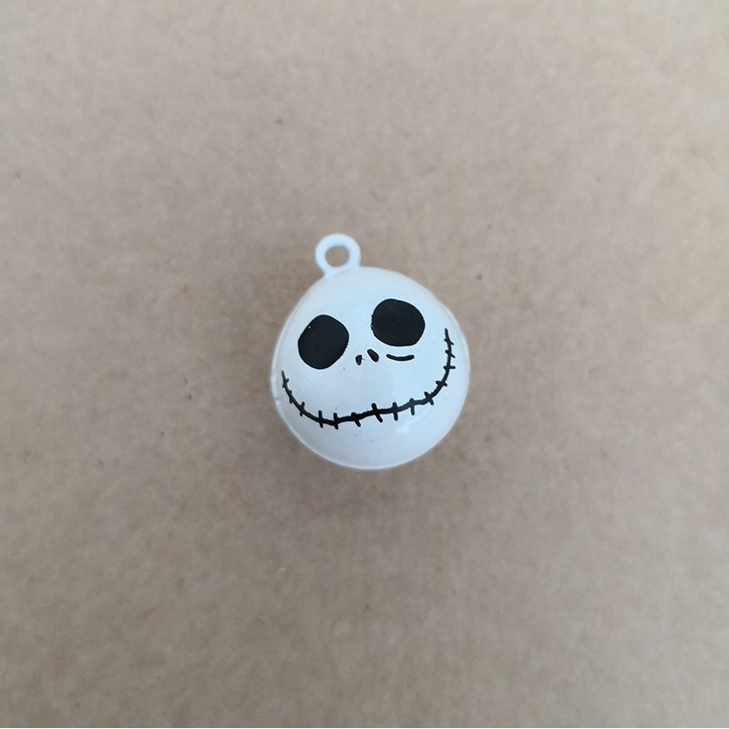 Jack Lantern Bell Charms and Pendants 1,40 €
