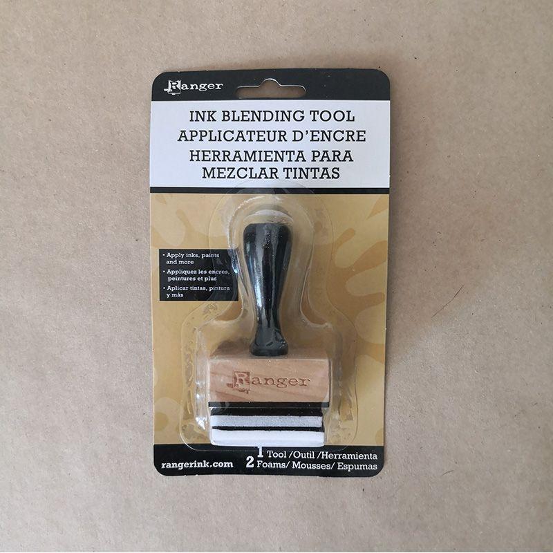 Tampons Melangeur Encres Outils Ranger Ink 5,25€