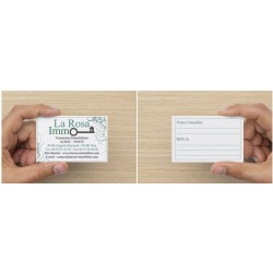 Visit Card demo Scrap'n'Design More 20,00 €