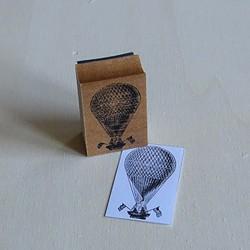 Ballooning Stamp
