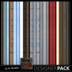 Parachutisme Bundle Digital Bundles Scrap'n'Design 4,75€