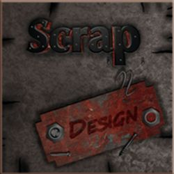 Flyers Pizzeria Autres Scrap'n'Design 50,00 €